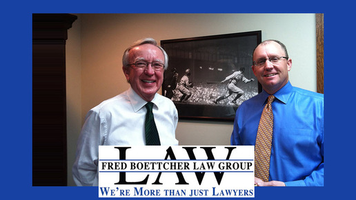 Fred Boettcher Law Group: Home