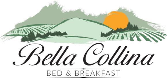 Bella Collina Bed & Breakfast: Home