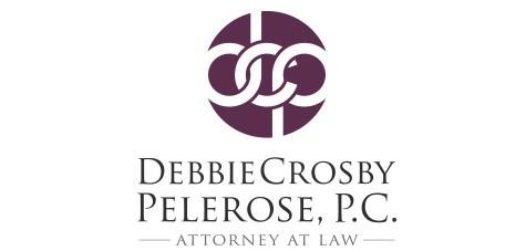 Debbie Crosby Pelerose, P.C.: Home