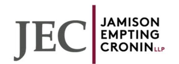 Jamison Empting Cronin, LLP: Home
