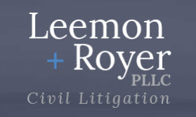 Leemon + Royer, PLLC: Home