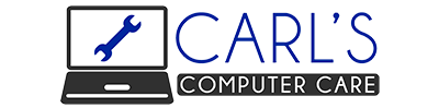 Carl's Computer Care, LLC: Home