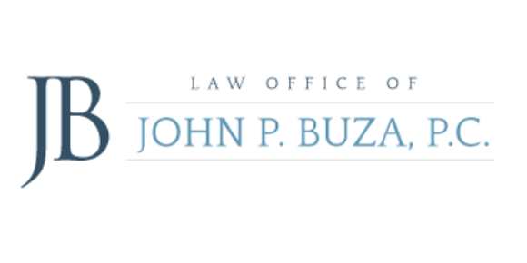 Law Office of John Buza, P.C.: Home