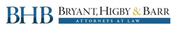 Bryant, Higby & Barr, Chtd.: Home