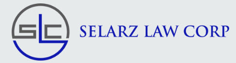 Selarz Law Corp.: Home
