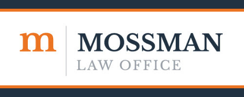 Mossman Law Office: Home