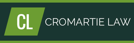 Cromartie Law: Home