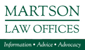 Martson Law Offices: Home
