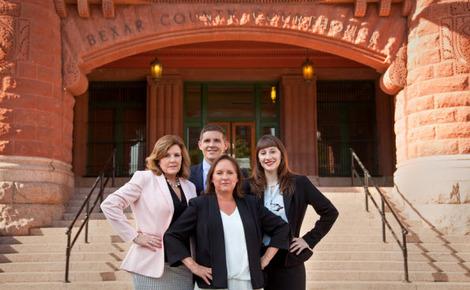 Jamie Graham & Associates, PLLC: Home