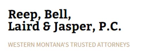 Reep, Bell, Laird & Jasper, P.C: Home
