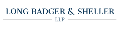 Long Badger & Sheller LLP: Home
