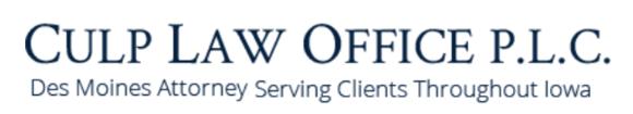 Culp Law Office P.L.C.: Home