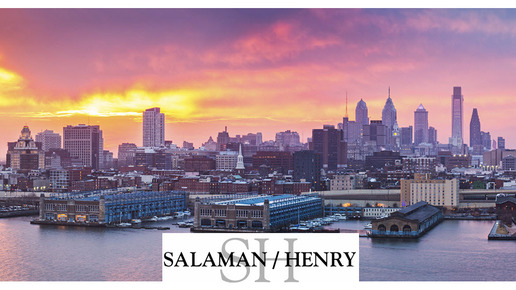 Salaman / Henry: Home