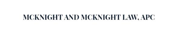 McKnight & Mcknight Law, APC: Home