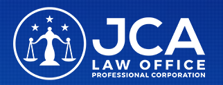 JCA Law Office: Home