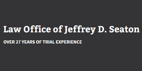 Law Office of Jeffrey D. Seaton: Home