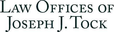 Law Offices of Joseph J. Tock: Home