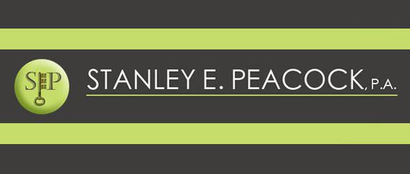 Stanley E. Peacock, P.A.: Home