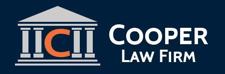 Cooper Law Firm: Home
