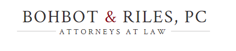 Bohbot & Riles, PC Attorneys at Law: Home
