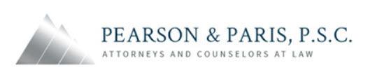 Pearson & Paris, P.S.C.: Home