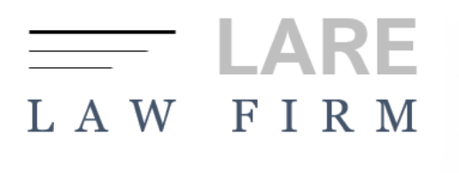 Lare Law Firm: Home