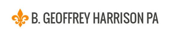 B. Geoffrey Harrison PA: Home