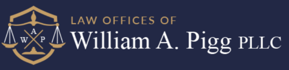 Law Offices of William A. Pigg PLLC: Home