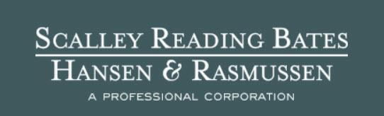 Scalley Reading Bates Hansen & Rasmussen, P.C.: Home