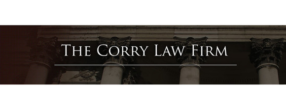 The Corry Law Firm: Home