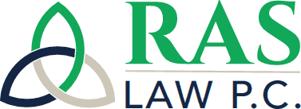 RAS Law, P.C.: Home