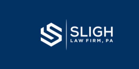 Sligh Law Firm, P.A.: Home