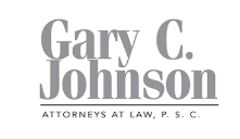 Gary C. Johnson, P.S.C.: Home