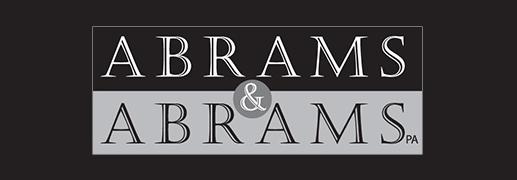 Abrams & Abrams, P.A.: Home