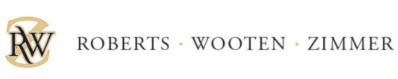 Roberts Wooten & Zimmer LLC: Home