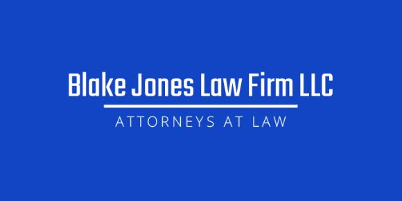 Blake Jones Law Firm LLC: Home