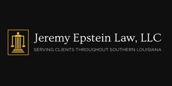 Jeremy Epstein Law, LLC: Home