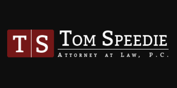 Tom Speedie, Attorney at Law, P.C.: Home