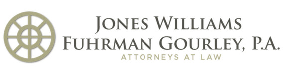 Jones Williams Fuhrman Gourley, P.A.: Home