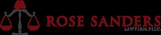 Rose Sanders Law Firm, PLLC: Home