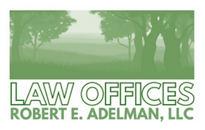 Law Offices of Robert E. Adelman, LLC: Home