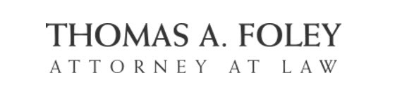 Thomas A. Foley Law Office: Home