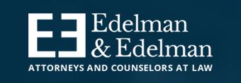 Edelman & Edelman, P.C.: Home