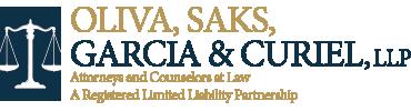 Oliva, Saks, Garcia & Curiel, LLP: Home