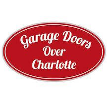 Garage Doors over Charlotte: Home