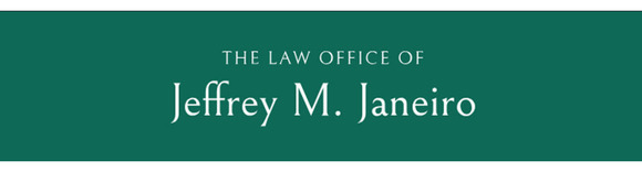 Law Office of Jeffrey M. Janeiro, P.L.: Home