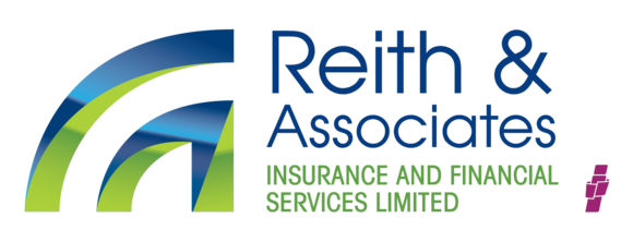 Reith & Associates Insurance And Financial Services Limited: Home