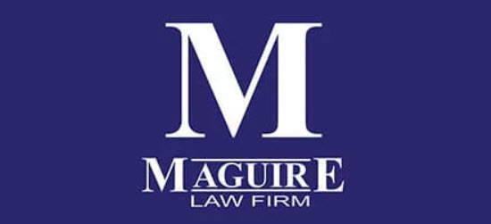 Maguire Law Firm: Home
