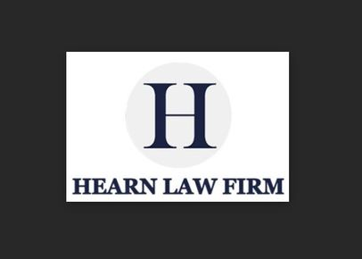 Hearn Law Firm, PLLC: Home