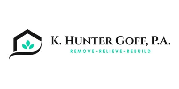 Law Offices of K. Hunter Goff, P.A.: Home